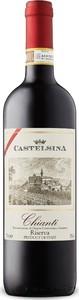 Castelsina Chianti Riserva 2010, Docg Bottle