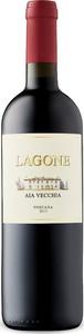 Aia Vecchia Lagone 2007, Igt Toscana Bottle