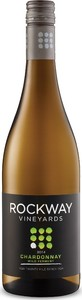 Rockway Vineyards Small Lot Block 12 110 Chardonnay Wild Ferment 2013, Twenty Mile Bench Bottle