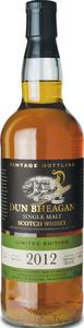 Dun Bheagan Islay Single Malt Scotch Whisky, Islay Bottle