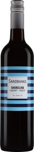 Sandbanks Estate Shoreline Red 2013, Prince Edward County VQA Bottle