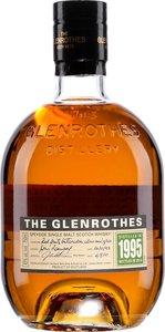 The Glenrothes Vintage Single Malt Scotch Whisky 1995 Bottle