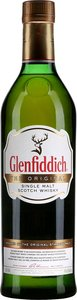 Glenfiddich 1963 The Original Single Malt Bottle