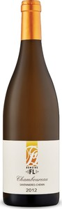 Domaine F L Savennières Chenin 2012, Ac Bottle