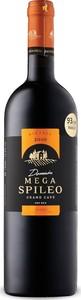 Domain Mega Spileo Red 2010 Bottle