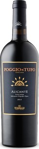 Tommasi Poggio Al Tufo Alicante 2013, Igt Toscana Bottle
