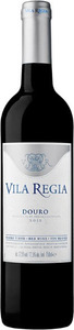 Vila Regia 2015 Bottle