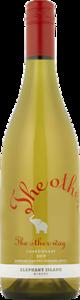 Elephant Island The Other Way Chardonnay Sideshow Vineyard 2014 Bottle