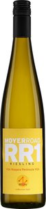 Stratus Moyer Road Rr1 Riesling 2015, VQA Niagara Peninsula Bottle