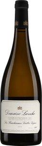 Domaine Laroche Les Fourchaumes Chablis Premier Cru 2014 Bottle