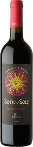 Sotto Il Sole Nero D'avola 2014 Bottle