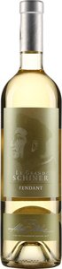 Albert Biollaz Le Grand Schiner Fendant 2015, Chamoson Bottle