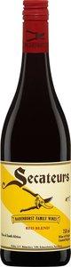 Adi Badenhorst Secateurs Red 2013 Bottle