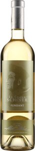 Albert Biollaz Le Grand Schiner Fendant 2014 Bottle