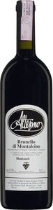 Altesino Montosoli Brunello Di Montalcino 2011 Bottle