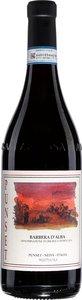 Punset Barbera D'alba 2015 Bottle