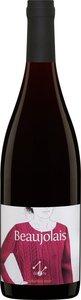 Jean Foillard Beaujolais 2015 Bottle