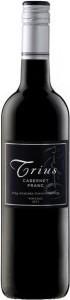 Trius Cabernet Franc 2015, VQA Niagara Peninsula Bottle