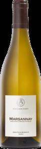 Jean Claude Boisset Marsannay 2014, Marsannay Bottle