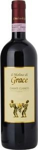 Il Molino Di Grace Chianti Classico 2014, Docg Bottle