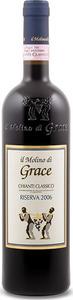 Il Molino Di Grace Riserva Chianti Classico 2013, Docg Bottle