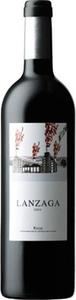 Compañía De Vinos Telmo Rodríguez Lanzaga 2009 Bottle