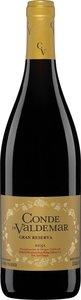 Conde De Valdemar Gran Reserva 2008 Bottle
