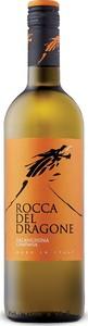Rocca Del Dragone Falanghina 2015, Igp Campania Bottle