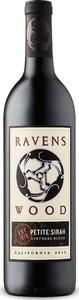 Ravenswood Vintners Blend Petite Sirah 2013 Bottle