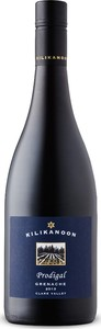 Kilikanoon Prodigal Grenache 2013, Clare Valley Bottle