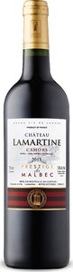Château Lamartine Tradition 2013, Cahors Bottle