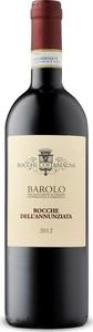 Rocche Costamagna Rocche Dell'annunciata Barolo 2012, Docg Bottle