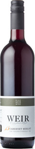 Mike Weir Estate Cabernet/Merlot 2015, VQA Niagara Peninsula Bottle