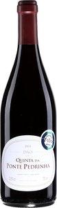 Quinta Da Ponte Pedrinha 2014 Bottle