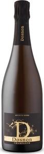 Dosnon Recolte Noire Brut Champagne, Ac Bottle