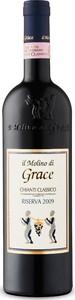 Il Molino Di Grace Riserva Chianti Classico 2009, Docg Bottle