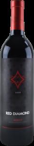 Red Diamond Merlot 2013, Washington Bottle