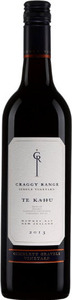 Craggy Range Gimblett Gravels Vineyard Te Kahu 2013, Hawkes Bay, North Island, Single Vineyard Bottle