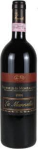 Cortonesi La Mannella Brunello Di Montalcino 2012, Docg Bottle