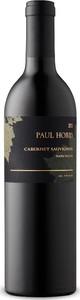 Paul Hobbs Cabernet Sauvignon 2013, Napa Valley Bottle
