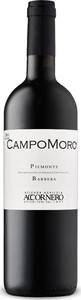 Campomoro Barbera 2013, Doc Bottle