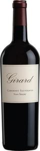 Girard Cabernet Sauvignon 2014, Napa Valley Bottle