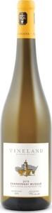 Vineland Estates Chardonnay Musqué 2011, VQA Niagara Escarpment Bottle