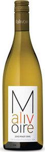 Malivoire Pinot Gris 2009, VQA Niagara Peninsula Bottle