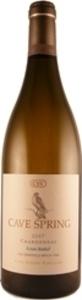 Cave Spring Csv Chardonnay 2006, VQA Beamsville Bench, Niagara Peninsula Bottle
