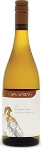 Cave Spring Chardonnay 2014, VQA Niagara Peninsula Bottle