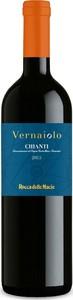 Rocca Della Macìe Vernaiolo Chianti 2015, Tuscany Bottle