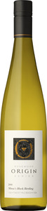 Rosewood Origin Riesling 2014, VQA Niagara Peninsula Bottle