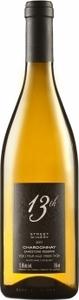 13th Street Sandstone Reserve Chardonnay 2013, VQA Four Mile Creek, Niagara Peninsula Bottle