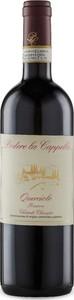 Podere La Cappella Querciolo Chianti Classico Riserva 2013, Unfiltered, Docg Bottle